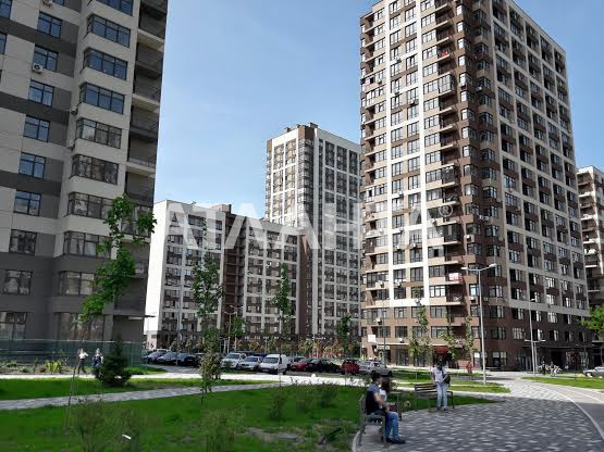 Продается 1-комнатная Квартира на ул. Просп. Правды — 36 600 у.е. (фото №5)