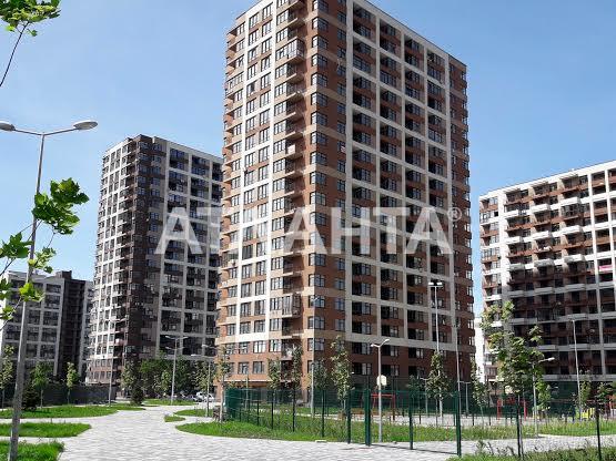 Продается 1-комнатная Квартира на ул. Просп. Правды — 36 600 у.е. (фото №7)