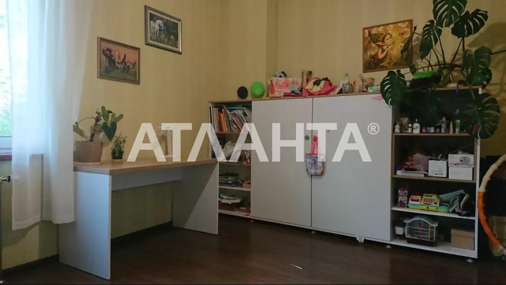 Продается 3-комнатная Квартира на ул. Ул. Соляная — 115 000 у.е. (фото №2)