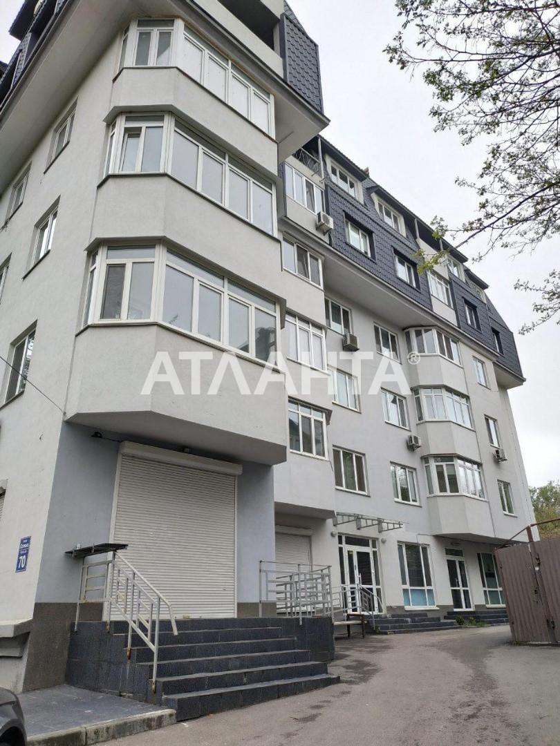 Продается 3-комнатная Квартира на ул. Ул. Соляная — 115 000 у.е. (фото №9)