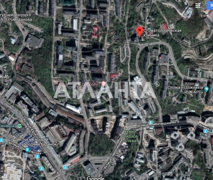 Продается 3-комнатная Квартира на ул. Ул. Соляная — 115 000 у.е. (фото №10)