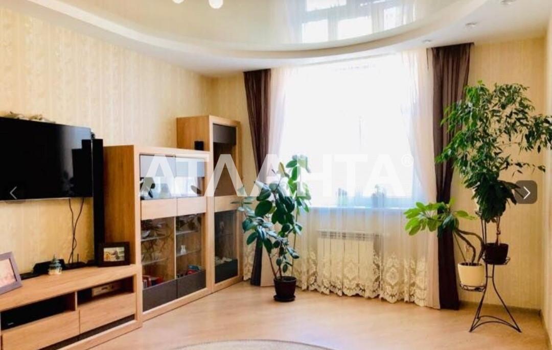 Продается 2-комнатная Квартира на ул. Ул. Калнышевского — 84 000 у.е. (фото №2)