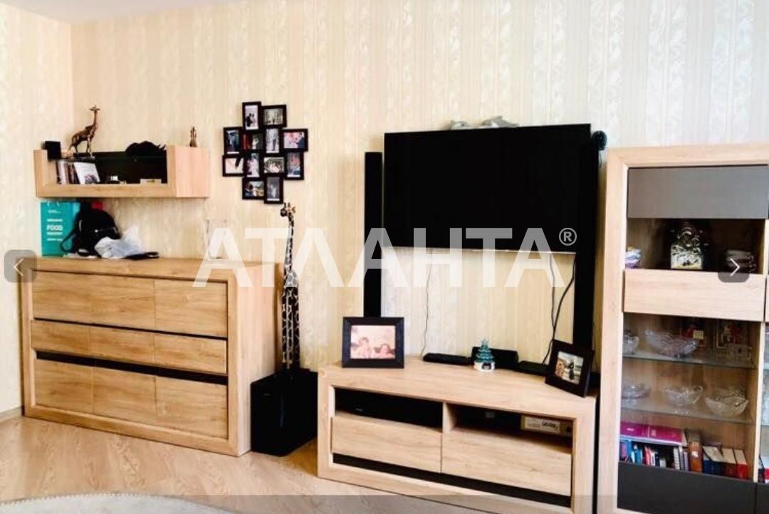 Продается 2-комнатная Квартира на ул. Ул. Калнышевского — 84 000 у.е. (фото №3)
