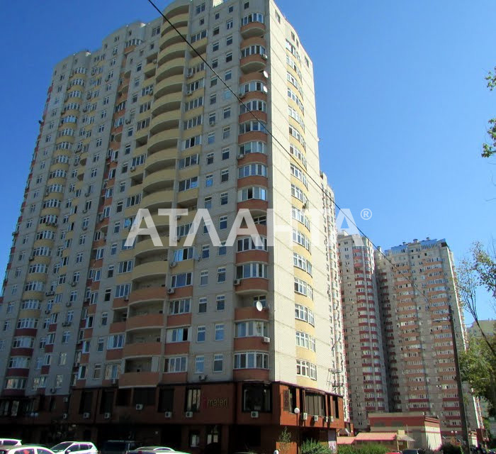 Продается 2-комнатная Квартира на ул. Ул. Калнышевского — 84 000 у.е. (фото №9)