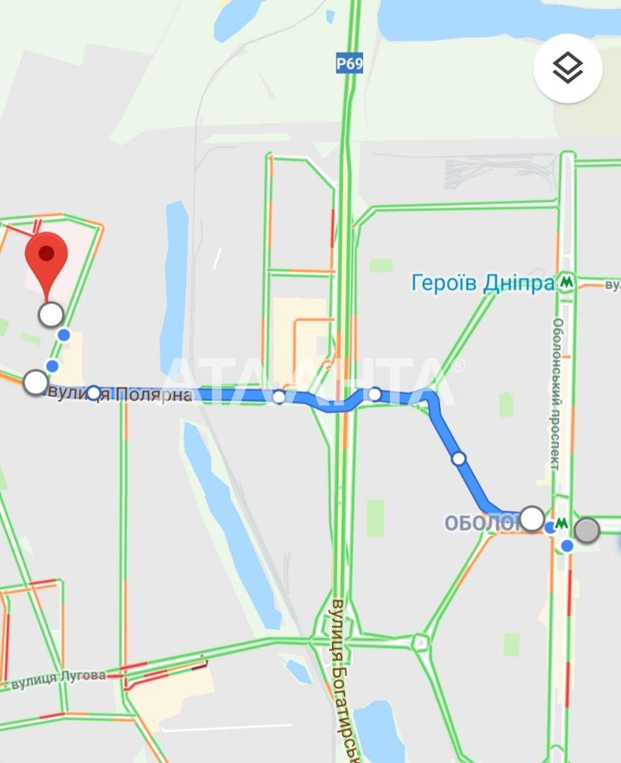 Продается 2-комнатная Квартира на ул. Ул. Калнышевского — 84 000 у.е. (фото №10)