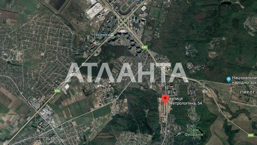 Продается 1-комнатная Квартира на ул. Ул. Метрологическая — 48 000 у.е. (фото №8)