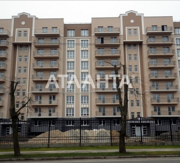 Продается 1-комнатная Квартира на ул. Ул. Метрологическая — 48 000 у.е. (фото №9)