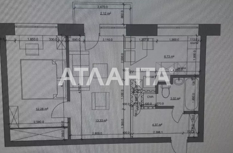 Продается 2-комнатная Квартира на ул. Ул. Лаврская — 69 900 у.е. (фото №4)