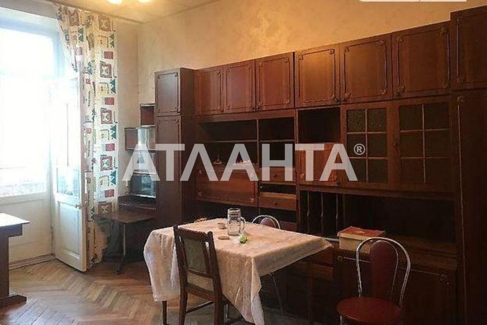 Продается 3-комнатная Квартира на ул. Ул. Ивана Франка — 134 900 у.е.