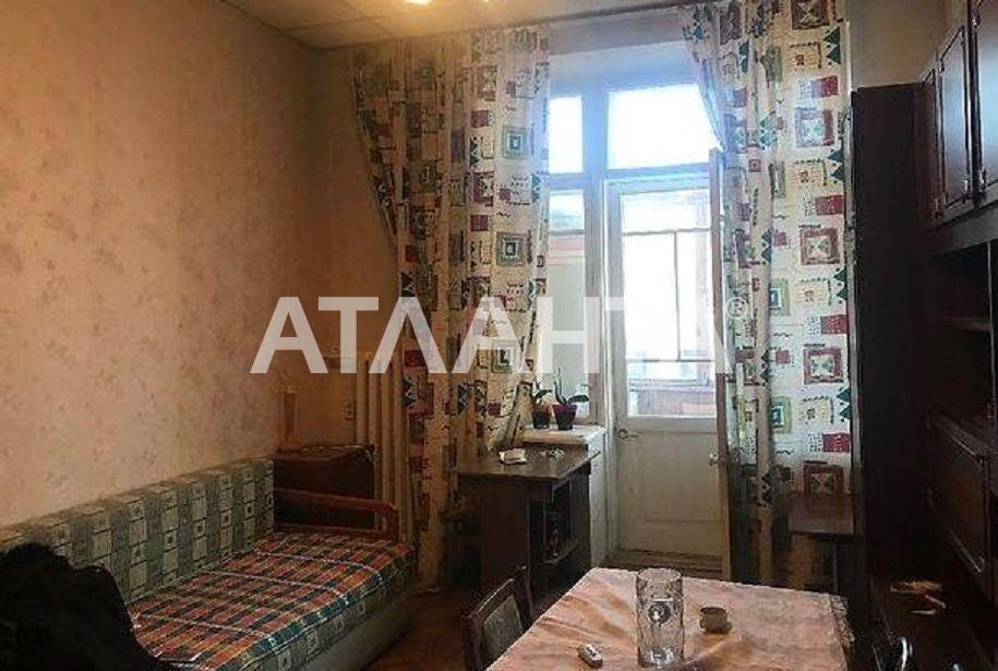 Продается 3-комнатная Квартира на ул. Ул. Ивана Франка — 134 900 у.е. (фото №2)