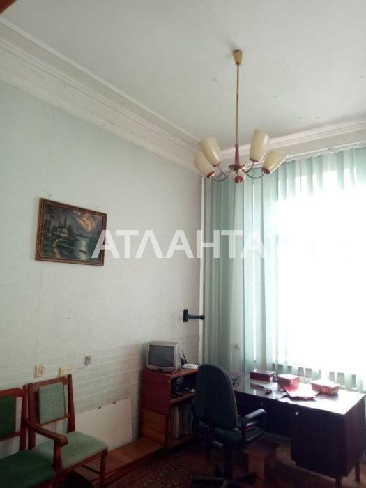 Продается 3-комнатная Квартира на ул. Ул. Ивана Франка — 134 900 у.е. (фото №3)
