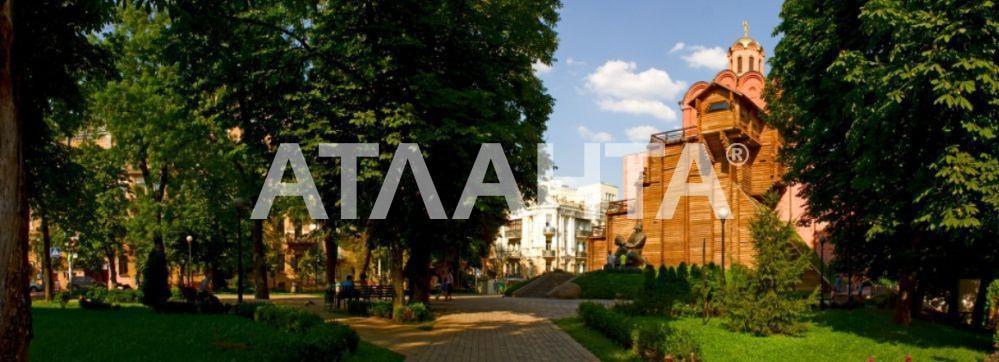 Продается 3-комнатная Квартира на ул. Ул. Ивана Франка — 134 900 у.е. (фото №5)