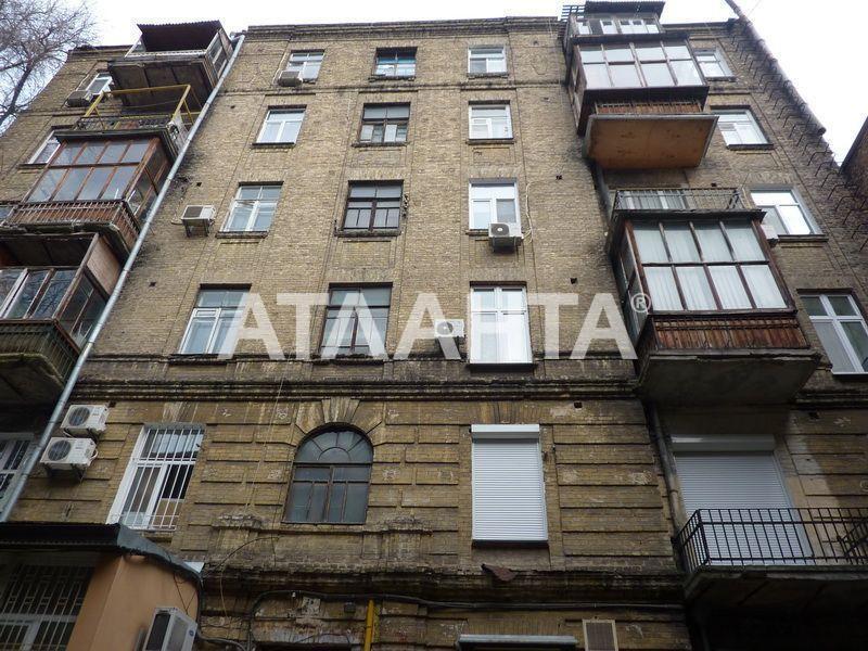 Продается 3-комнатная Квартира на ул. Ул. Ивана Франка — 134 900 у.е. (фото №7)