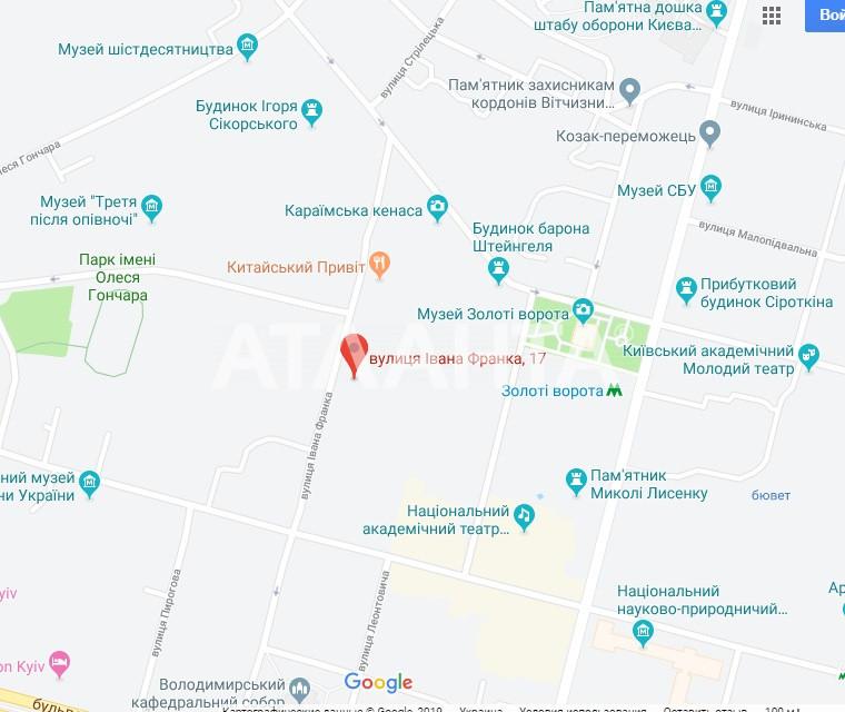 Продается 3-комнатная Квартира на ул. Ул. Ивана Франка — 134 900 у.е. (фото №8)