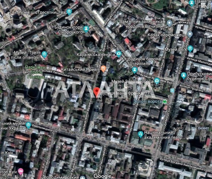 Продается 3-комнатная Квартира на ул. Ул. Ивана Франка — 134 900 у.е. (фото №9)