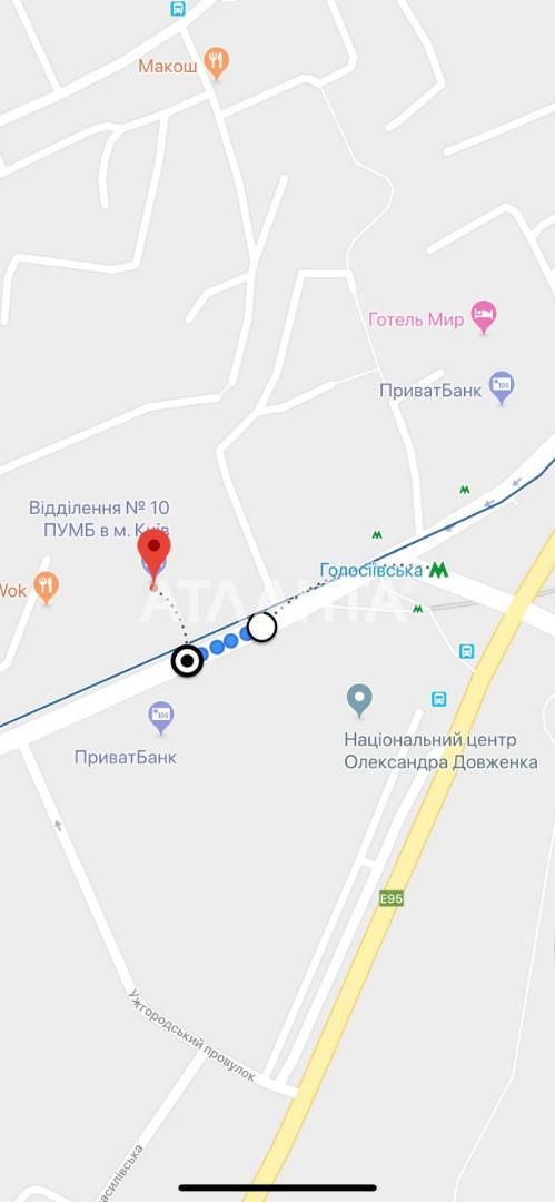 Продается 3-комнатная Квартира на ул. Ул. Васильковкая — 73 000 у.е. (фото №4)