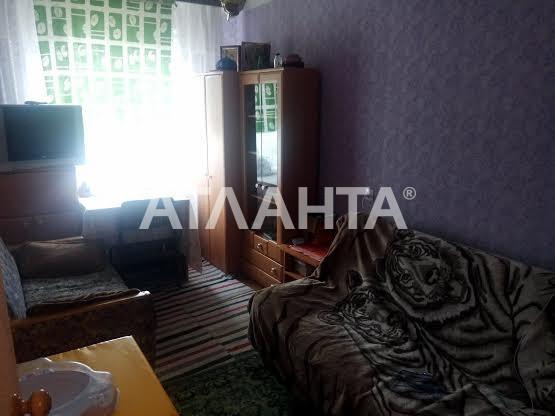 Продается 2-комнатная Квартира на ул. Ул. Порика — 37 000 у.е.