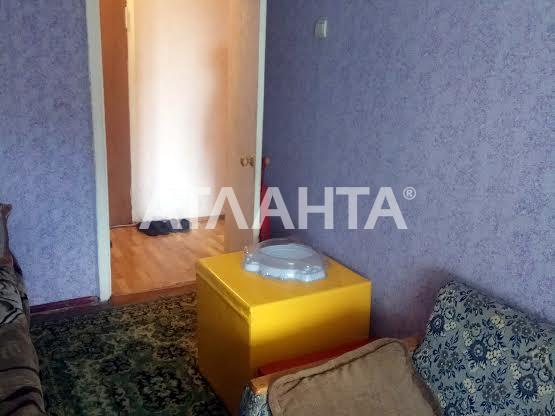 Продается 2-комнатная Квартира на ул. Ул. Порика — 37 000 у.е. (фото №2)