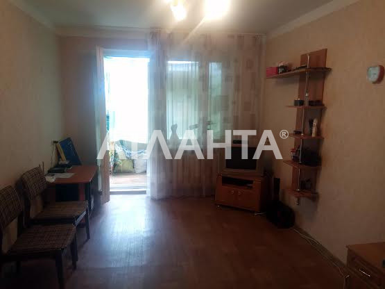Продается 2-комнатная Квартира на ул. Ул. Порика — 37 000 у.е. (фото №3)
