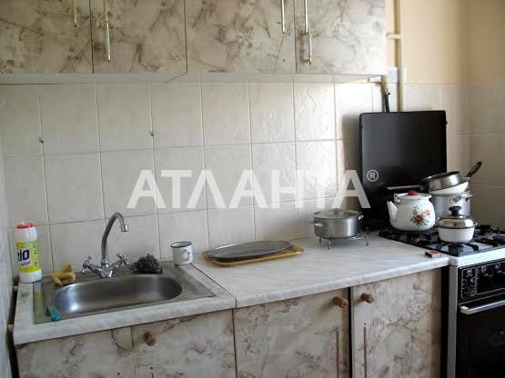 Продается 2-комнатная Квартира на ул. Ул. Порика — 37 000 у.е. (фото №6)