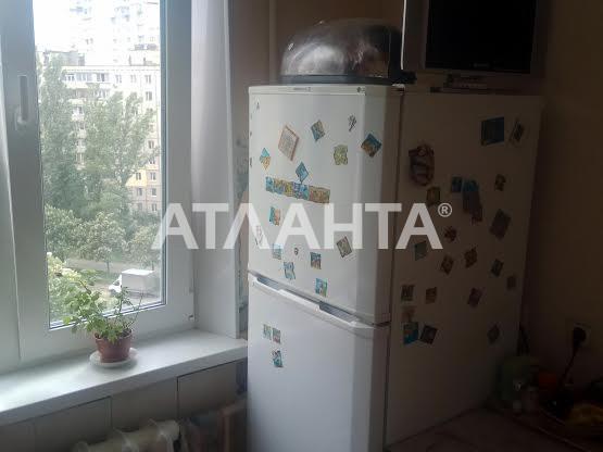 Продается 2-комнатная Квартира на ул. Ул. Порика — 37 000 у.е. (фото №7)