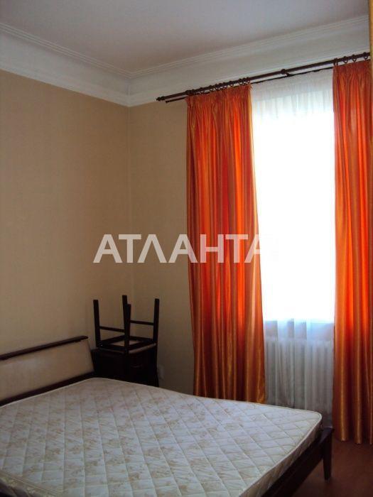 Продается 4-комнатная Квартира на ул. Бульв. Шевченко — 106 000 у.е. (фото №3)