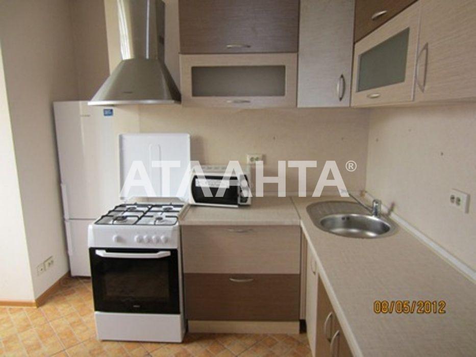Продается 4-комнатная Квартира на ул. Бульв. Шевченко — 106 000 у.е.