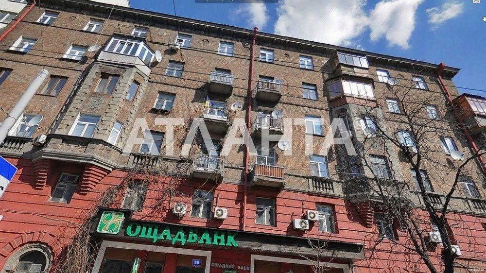 Продается 4-комнатная Квартира на ул. Бульв. Шевченко — 106 000 у.е. (фото №11)