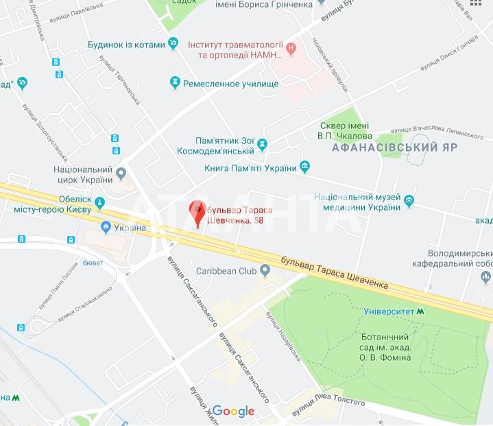Продается 4-комнатная Квартира на ул. Бульв. Шевченко — 106 000 у.е. (фото №12)