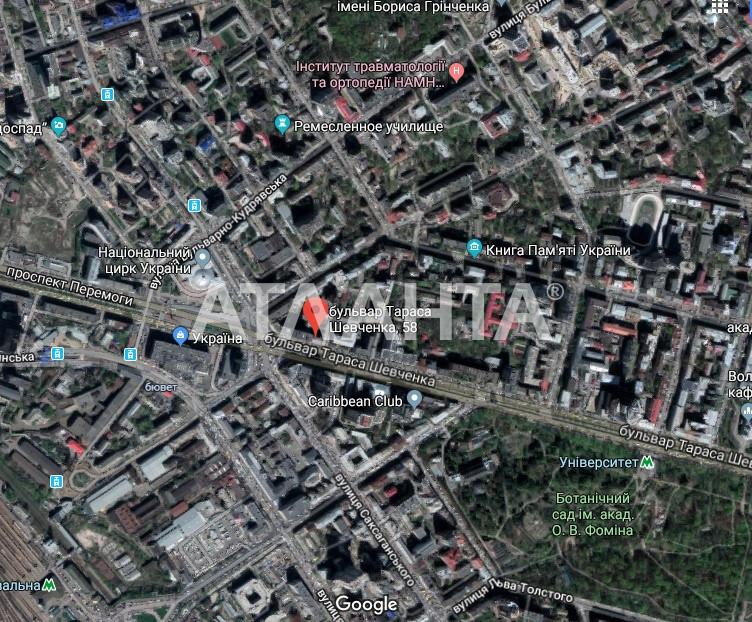 Продается 4-комнатная Квартира на ул. Бульв. Шевченко — 106 000 у.е. (фото №13)