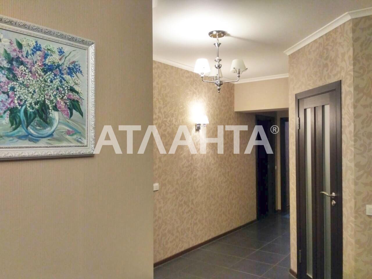 Продается 3-комнатная Квартира на ул. Просп. Лобановского — 185 000 у.е. (фото №2)