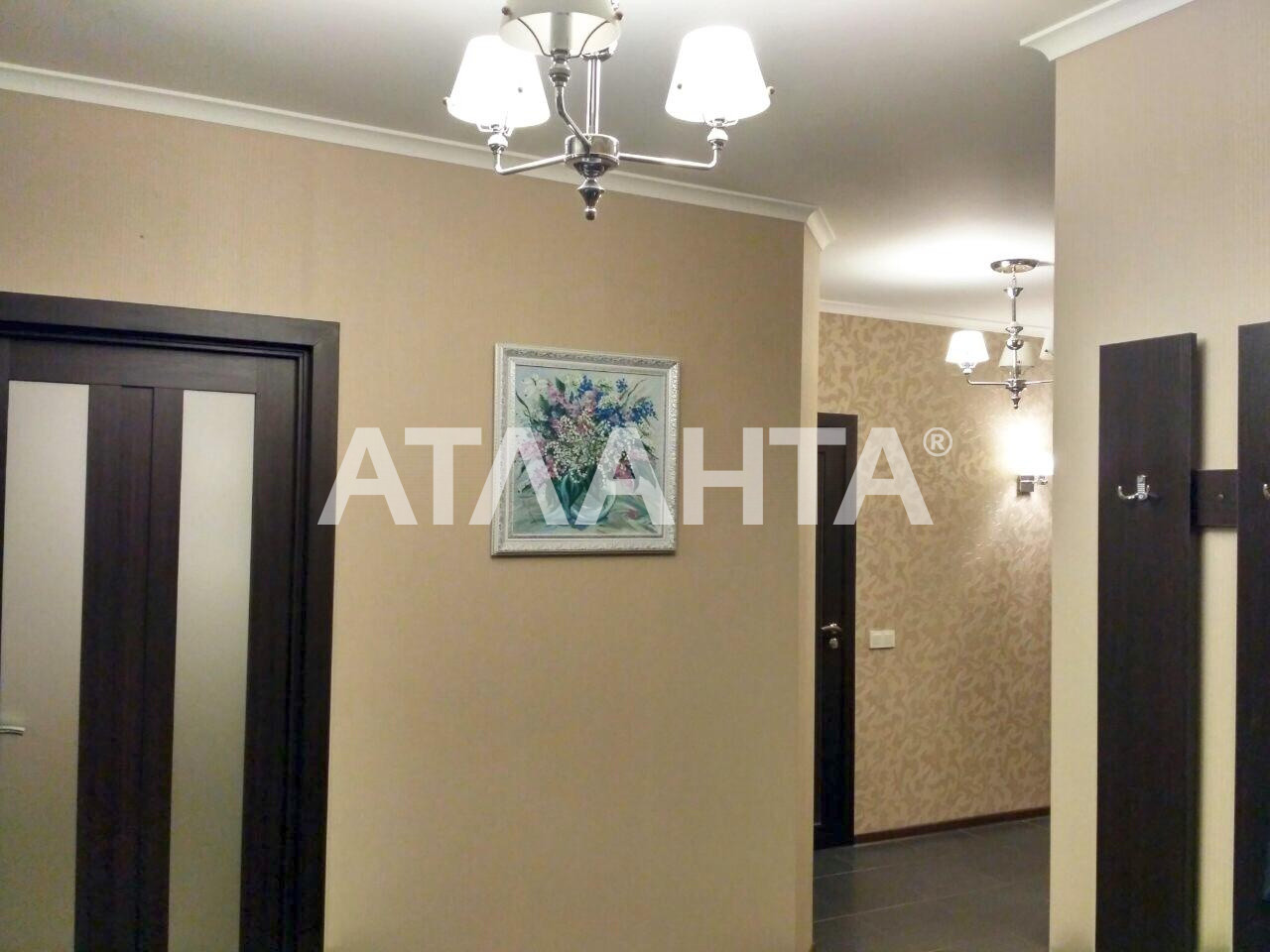 Продается 3-комнатная Квартира на ул. Просп. Лобановского — 185 000 у.е. (фото №3)