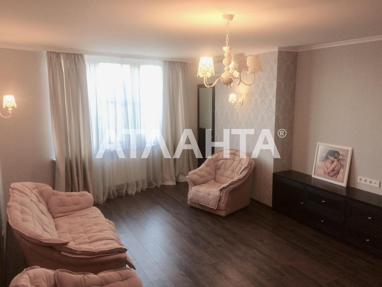 Продается 3-комнатная Квартира на ул. Просп. Лобановского — 185 000 у.е. (фото №4)