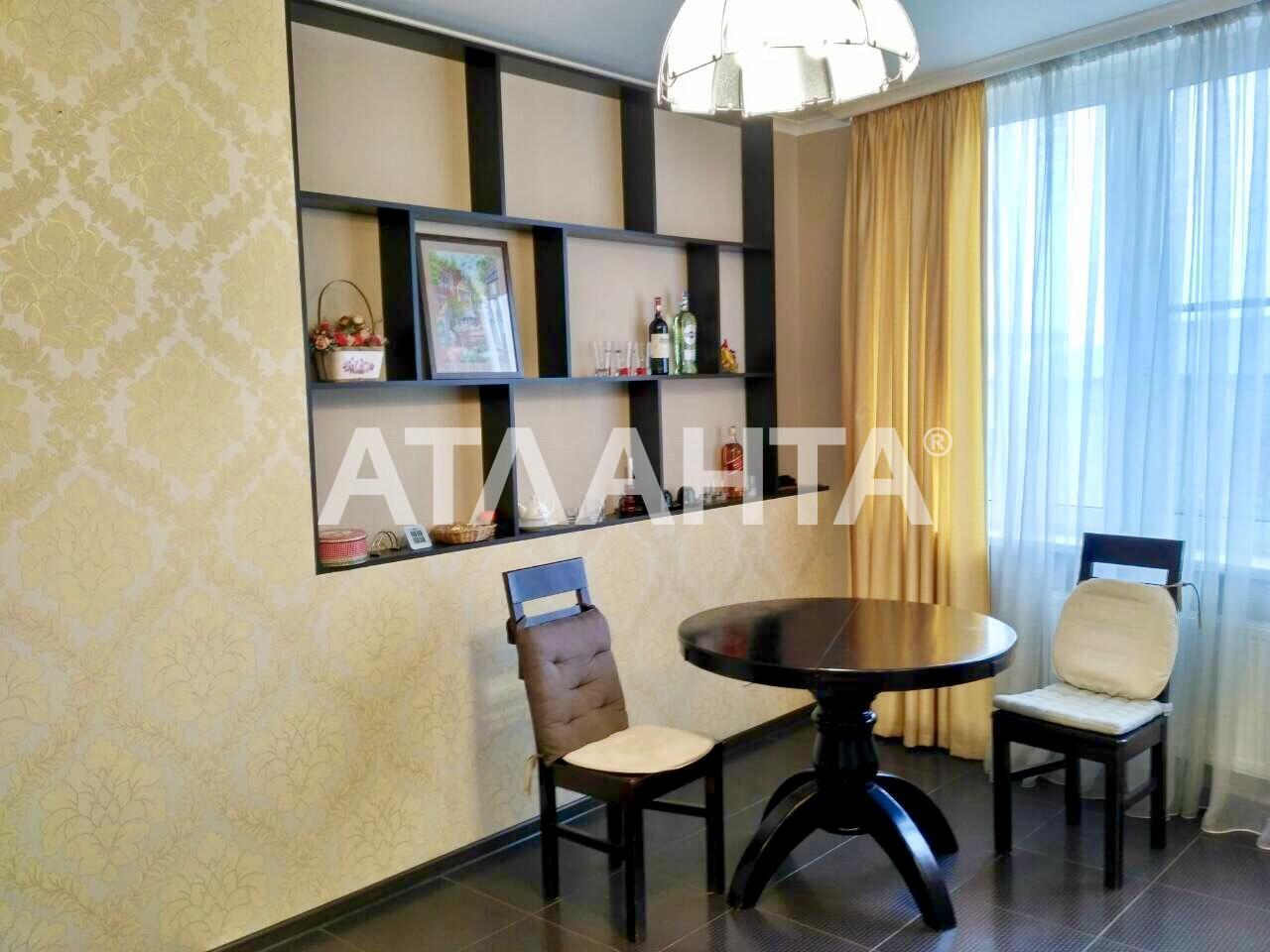 Продается 3-комнатная Квартира на ул. Просп. Лобановского — 185 000 у.е. (фото №5)