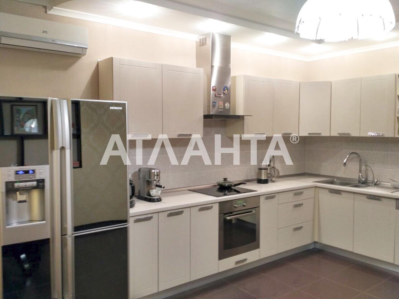 Продается 3-комнатная Квартира на ул. Просп. Лобановского — 185 000 у.е. (фото №6)