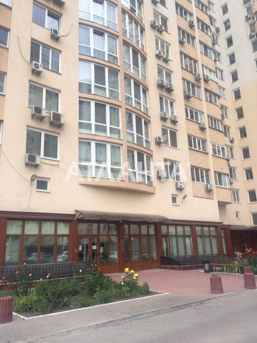 Продается 3-комнатная Квартира на ул. Просп. Лобановского — 185 000 у.е. (фото №7)