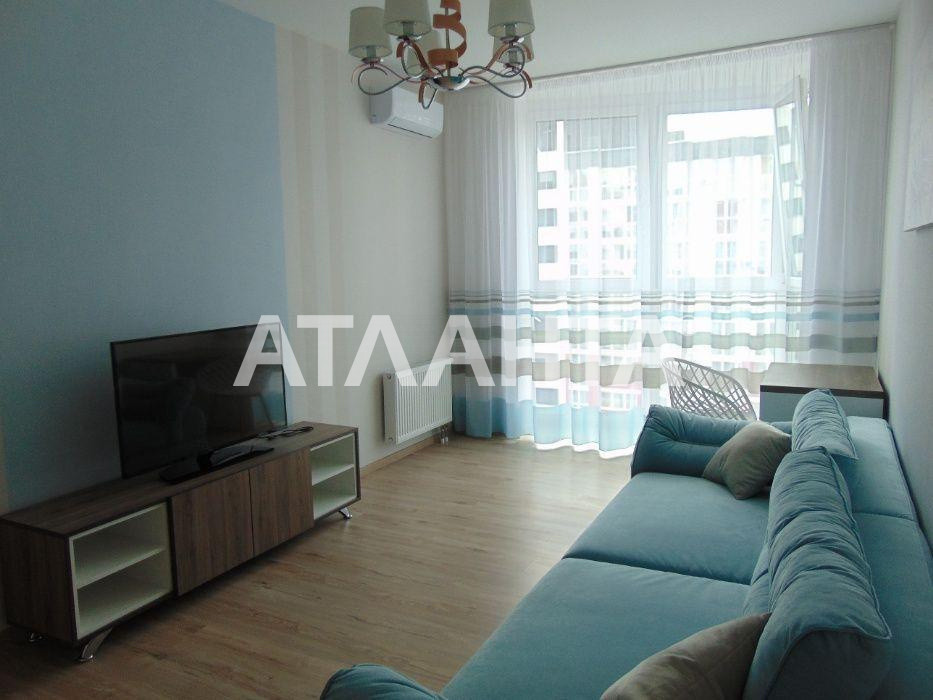 Продается 2-комнатная Квартира на ул. Ул. Драгоманова — 90 000 у.е.