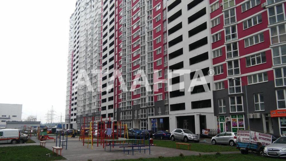 Продается 2-комнатная Квартира на ул. Ул. Драгоманова — 90 000 у.е. (фото №8)