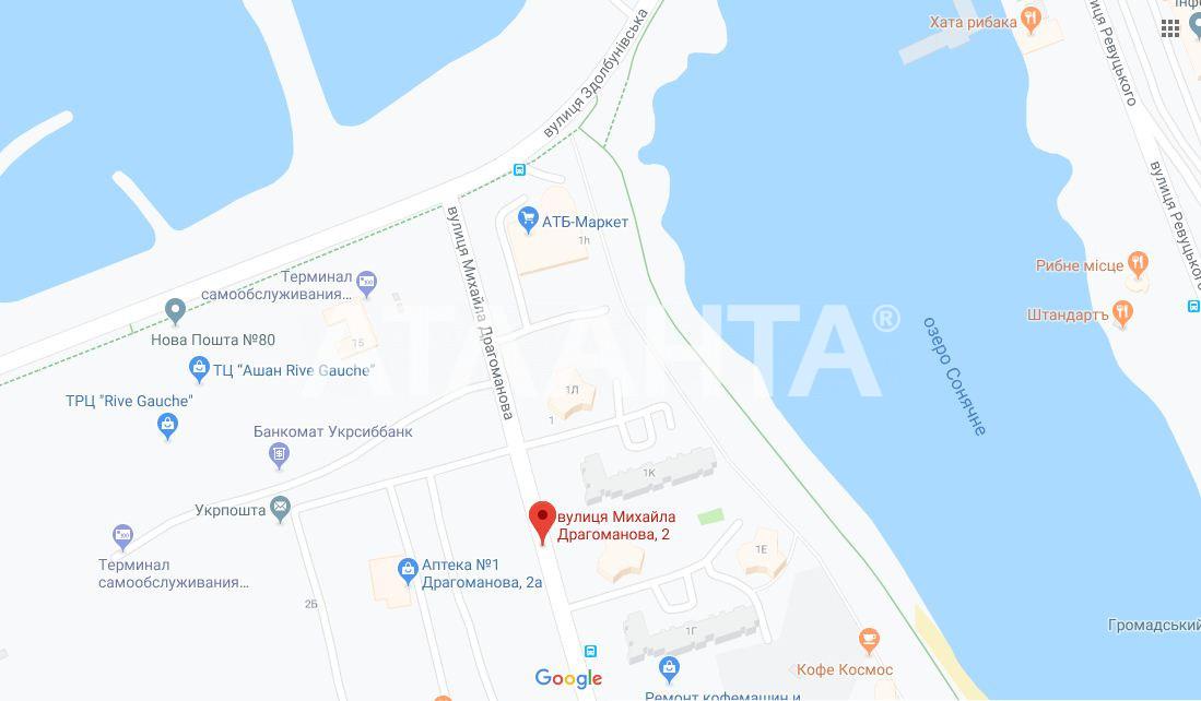 Продается 2-комнатная Квартира на ул. Ул. Драгоманова — 90 000 у.е. (фото №10)