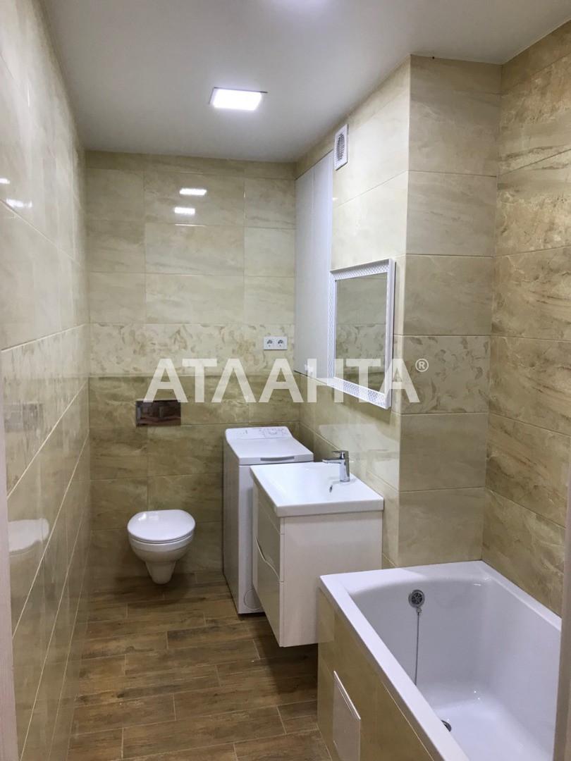 Продается 1-комнатная Квартира на ул. Ул. Ломоносова — 51 200 у.е.