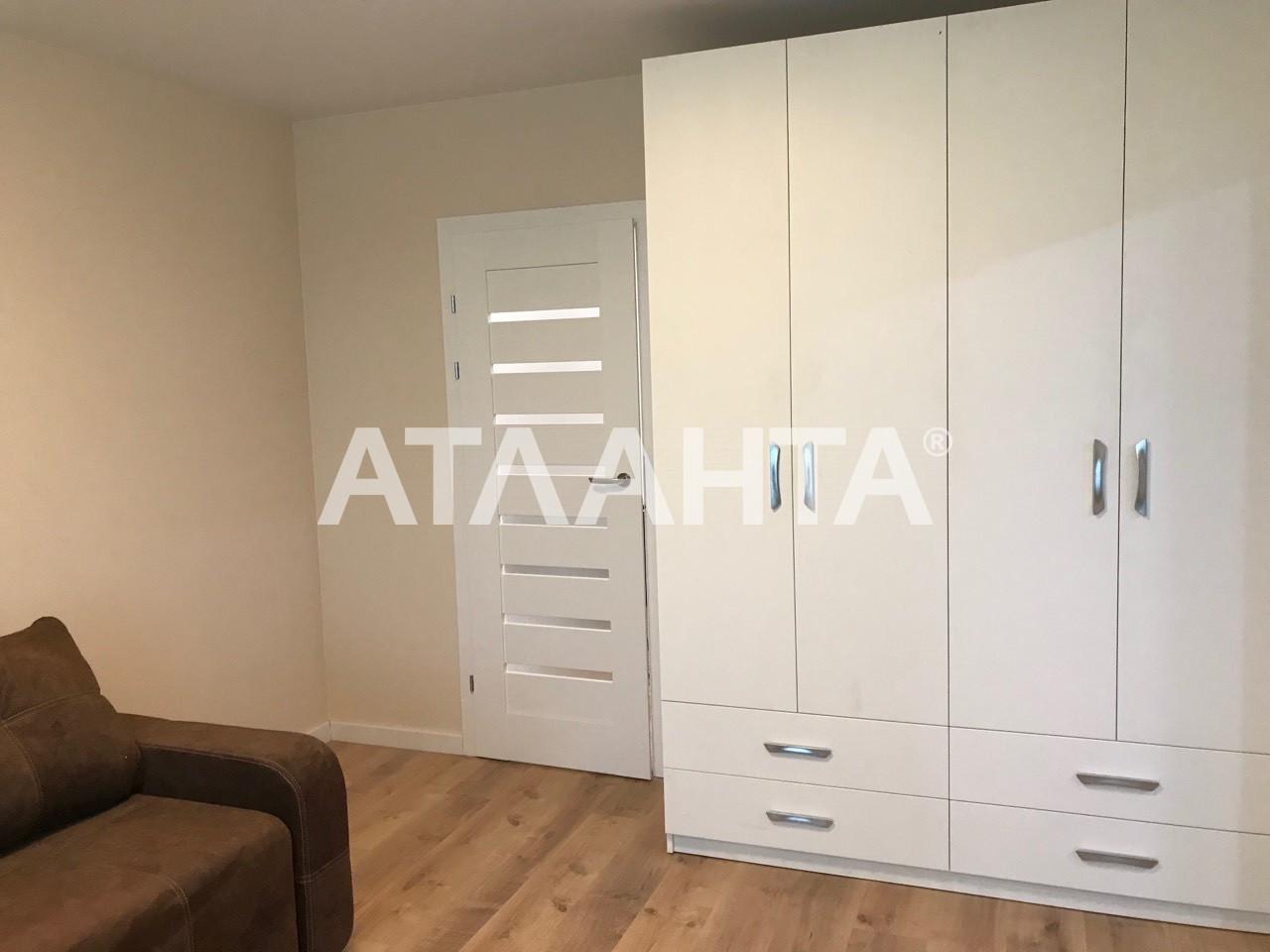 Продается 1-комнатная Квартира на ул. Ул. Ломоносова — 51 200 у.е. (фото №3)