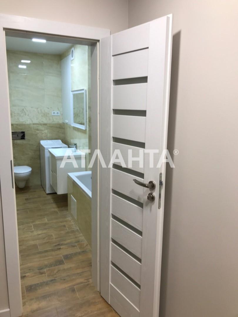 Продается 1-комнатная Квартира на ул. Ул. Ломоносова — 51 200 у.е. (фото №4)
