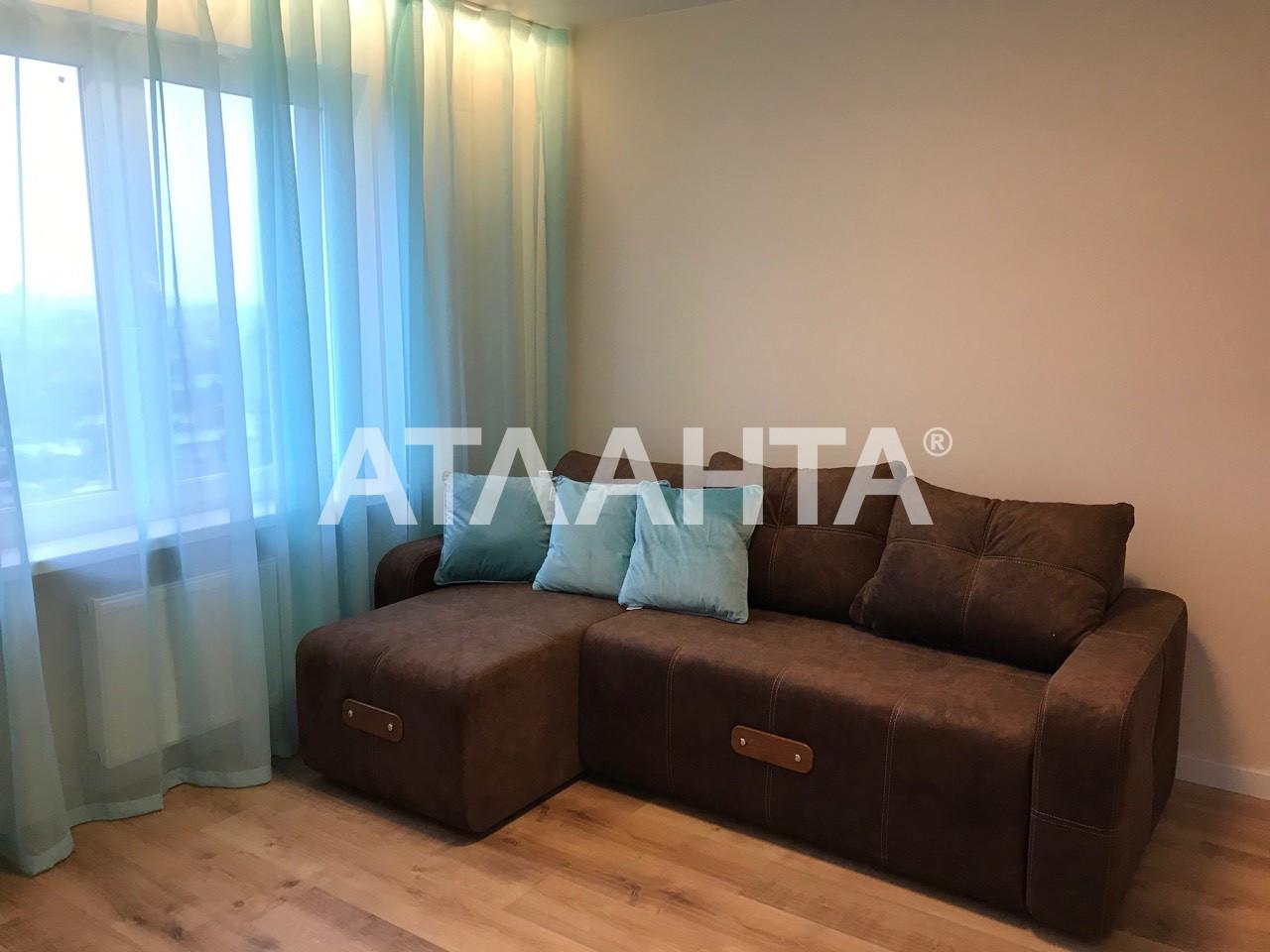 Продается 1-комнатная Квартира на ул. Ул. Ломоносова — 51 200 у.е. (фото №5)