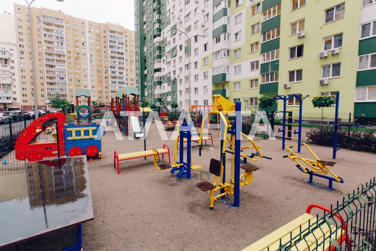 Продается 1-комнатная Квартира на ул. Ул. Ломоносова — 51 200 у.е. (фото №8)