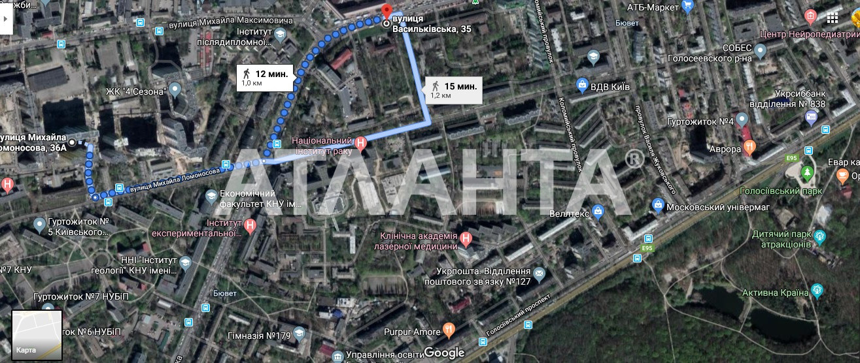 Продается 1-комнатная Квартира на ул. Ул. Ломоносова — 51 200 у.е. (фото №11)