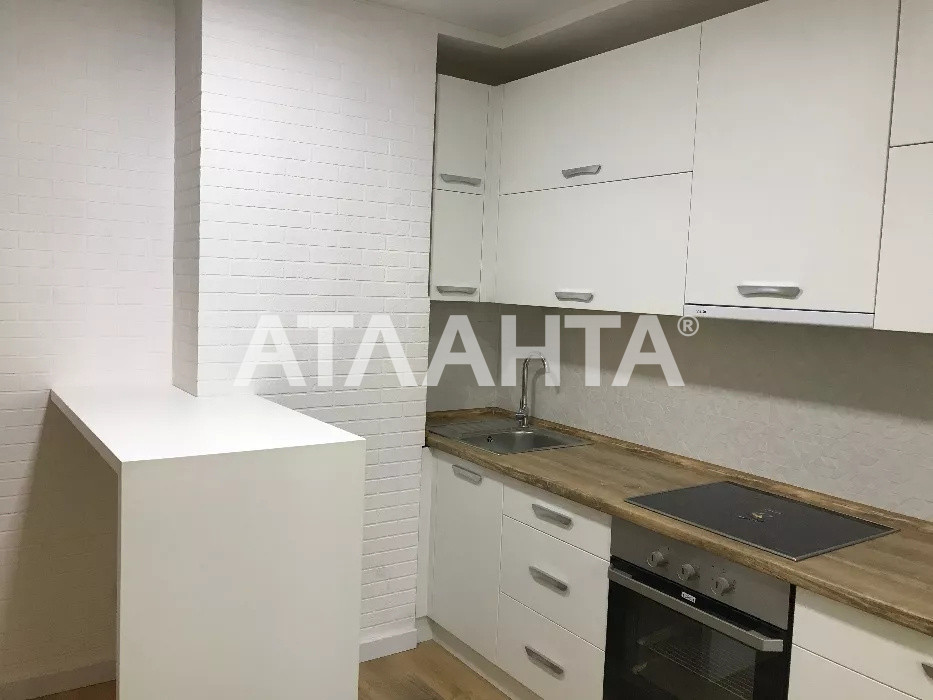 Продается 1-комнатная Квартира на ул. Ул. Ломоносова — 51 200 у.е. (фото №6)