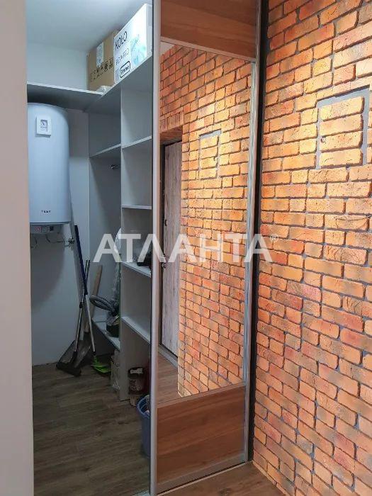 Продается 1-комнатная Квартира на ул. Ул. Метрологическая — 47 000 у.е. (фото №16)