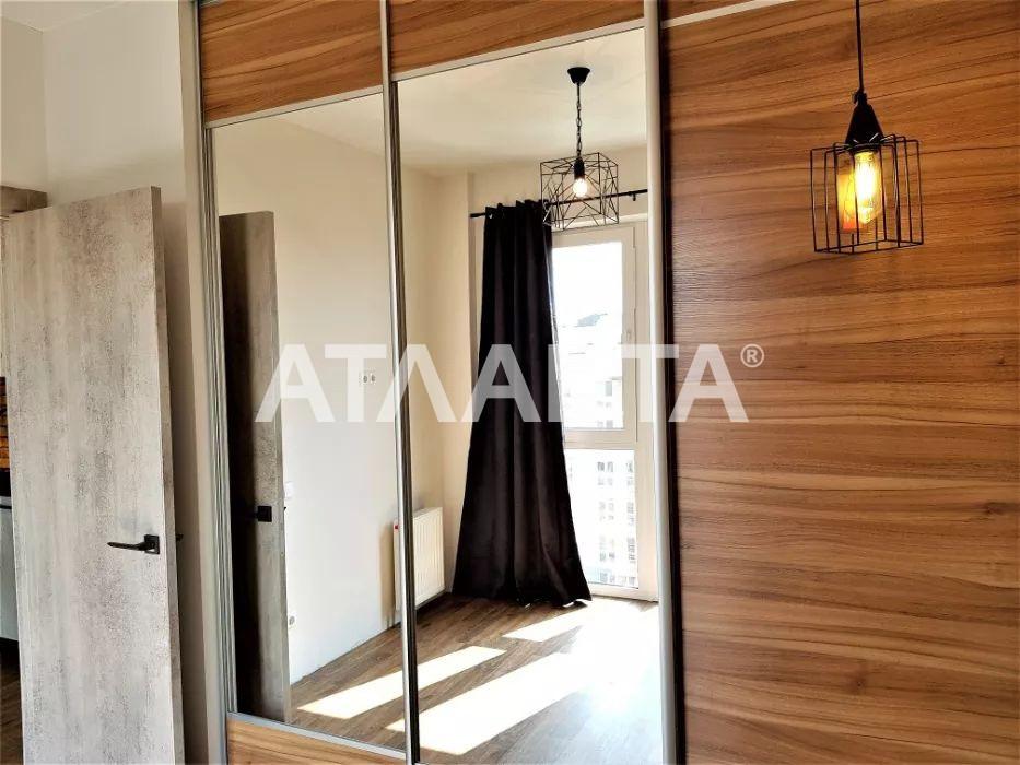 Продается 1-комнатная Квартира на ул. Ул. Метрологическая — 47 000 у.е. (фото №8)