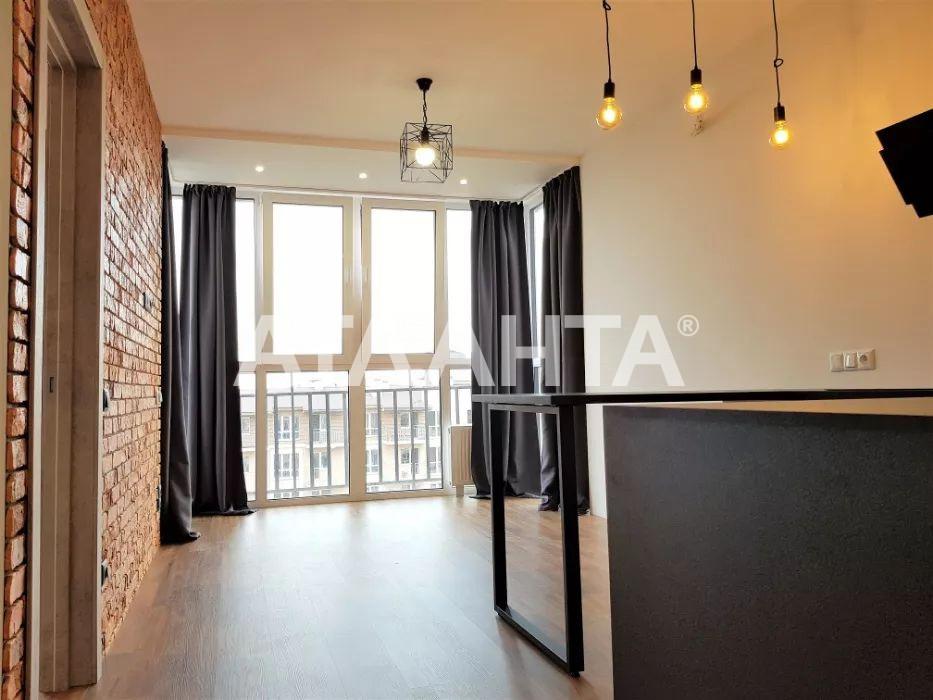Продается 1-комнатная Квартира на ул. Ул. Метрологическая — 47 000 у.е. (фото №2)