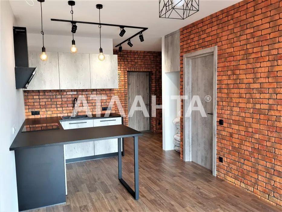 Продается 1-комнатная Квартира на ул. Ул. Метрологическая — 47 000 у.е. (фото №3)
